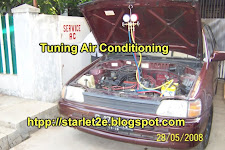 Tuning Air Conditioning