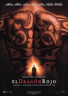 el dragon rojo cine online gratis