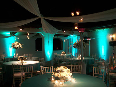 GOBO 39s are a great way to add a personalized touch to your wedding reception