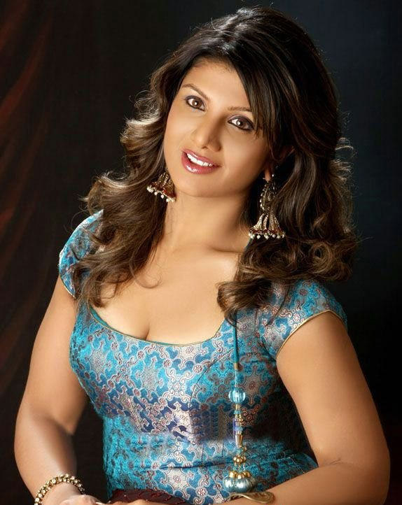 Rambha hot and spicy latest album wallpapers