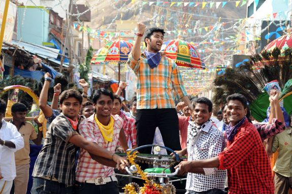 Suriya Nagaram Movie still