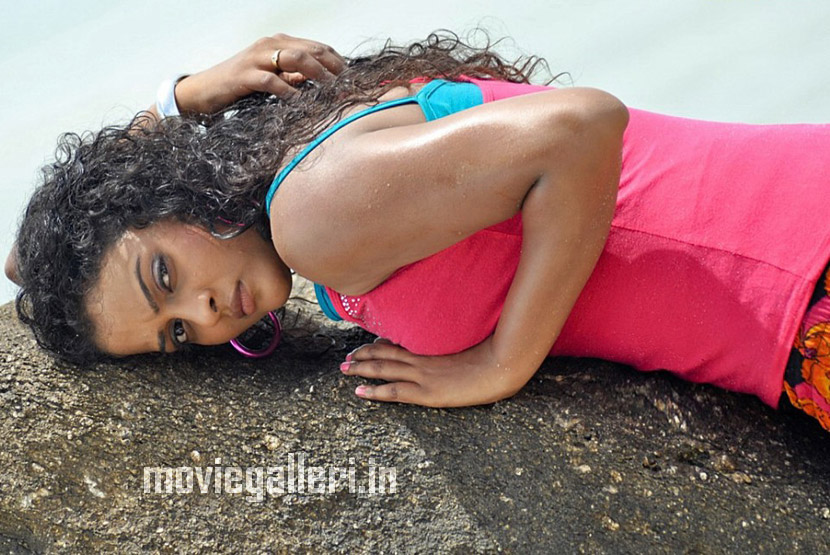 Sonia Deepthi  - Sonia Deepthi Beach Pics