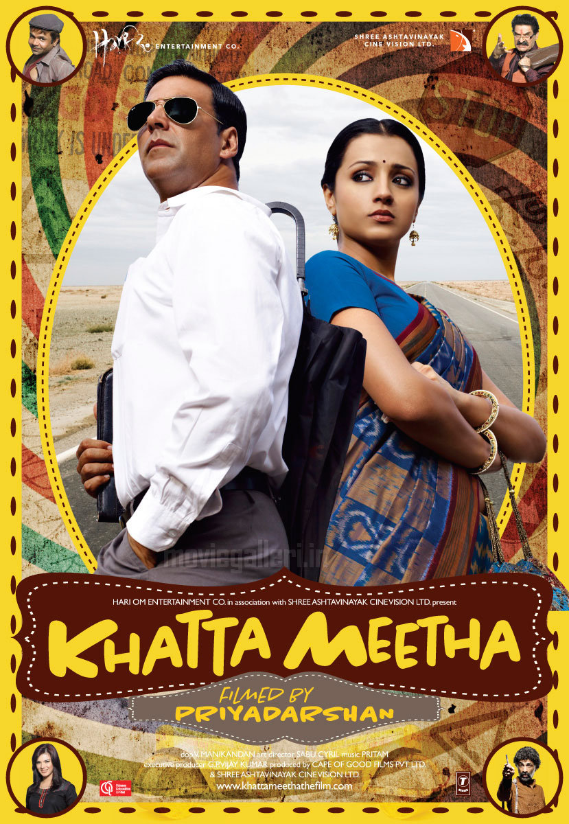 khatta meetha old movie online Download latest new and old hindi punjabi movies watch khatta meetha 2010 online full movie free dvdrip, khatta meetha full movie watch online.