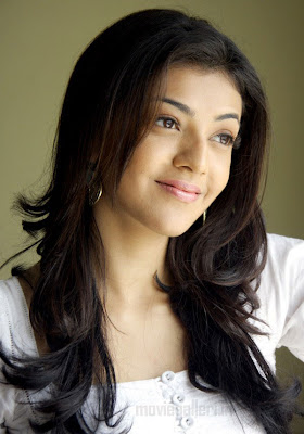 Kajal Agarwal Most Wanted Babe of Tollywood