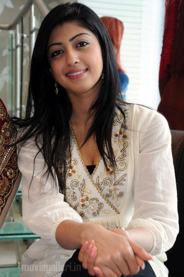 Pranitha Latest Cute Photo Collection   Telugu   Hot