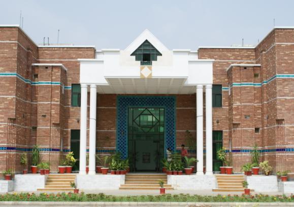 UET Taxila