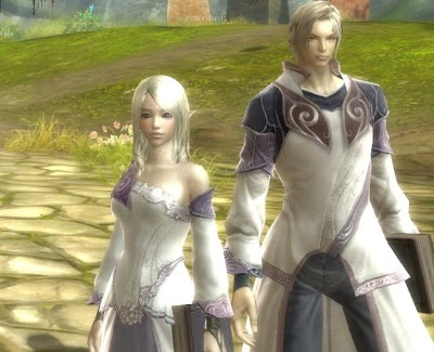 [MMORPG] Aion Rixi+n+roze