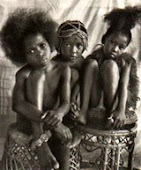 Amor Verdadeiro, Amor Africano!