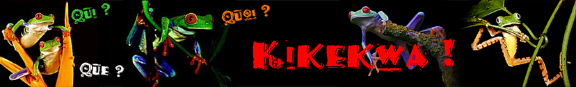 Kikekwa