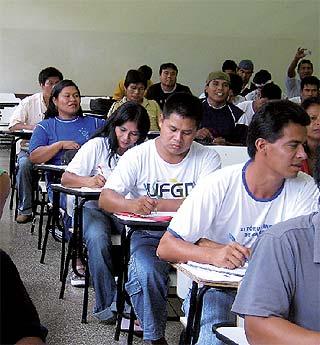 universidad callao peru: