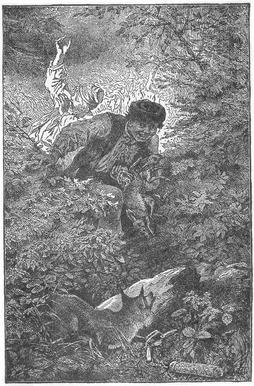 Caught At Last [1909]