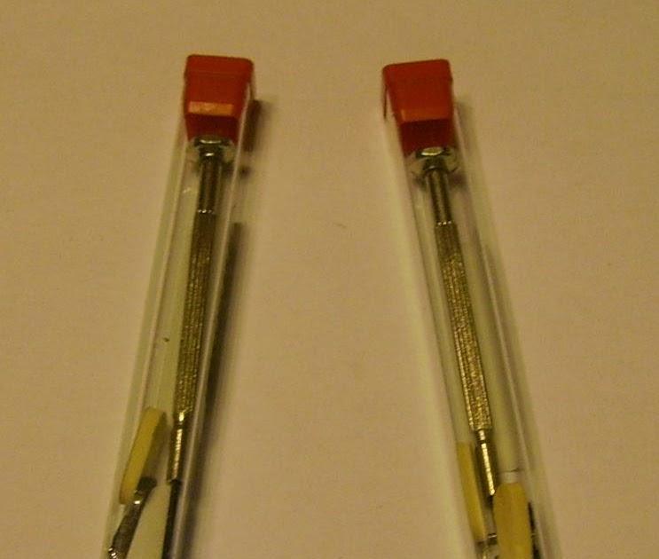 Stealth Survival : Simple Survival Tools - Eyeglass Repair Kit