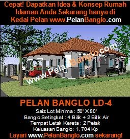 IDEA .KONSEP. PELAN RUMAH IDAMAN ANDA