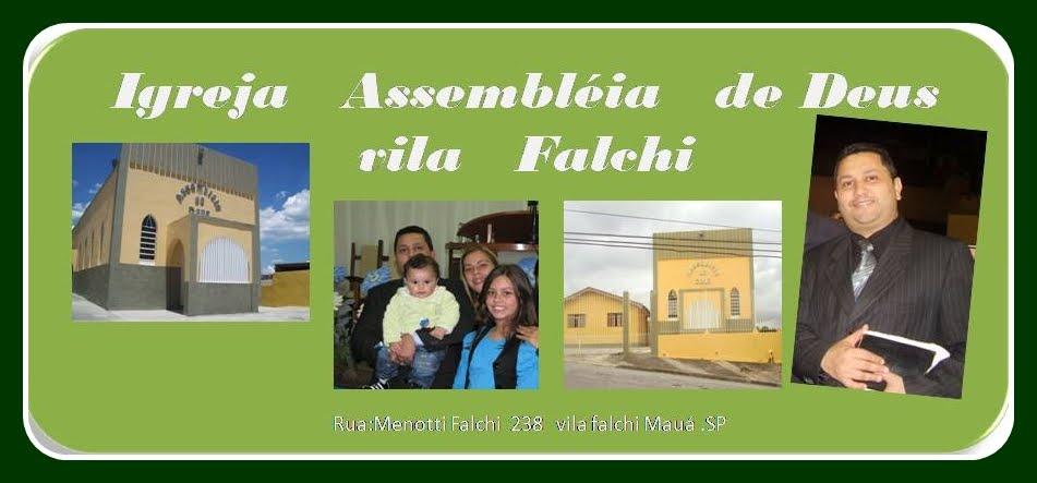 Assembléia de Deus Vila Falchi