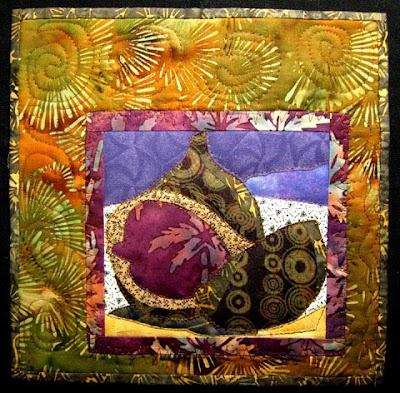 1/52-2009 Art Quilt