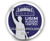 USIM Blogger United