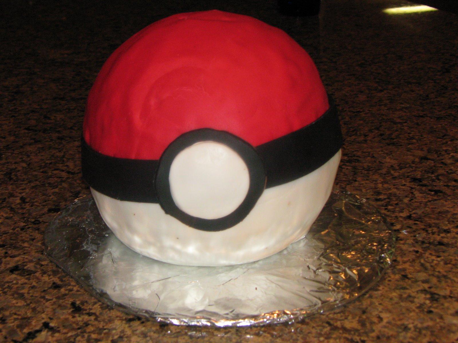 [pokemon+cake]