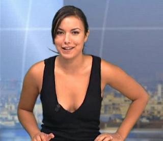 Anais Baydemir miss meteo