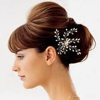 Perk up your style with Hair Flowers!