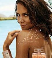 Halle Berry lancia il suo profumo