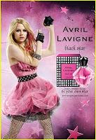 Avril Lavigne lancia la sua nuova fragranza