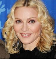 Madonna sostiene i terremotati in Abruzzo