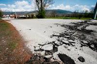 Abruzzo: nuova scossa e domani i funerali