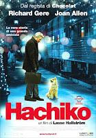 Hachiko: il film di Capodanno con Richard Gere