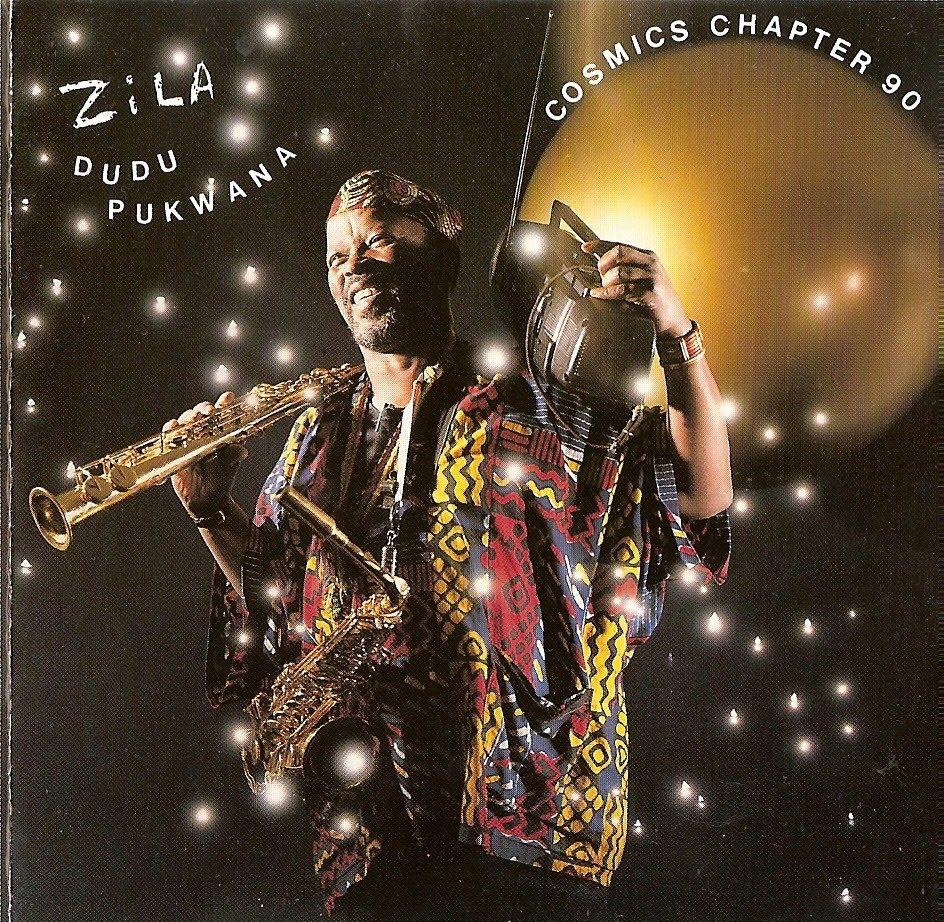 inconstant sol  Dudu Pukwana   Zila   Cosmics Chapter 90