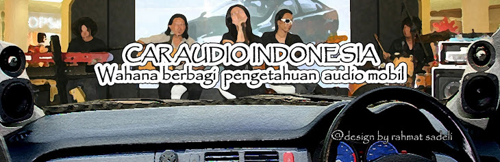 CAR AUDIO INDONESIA