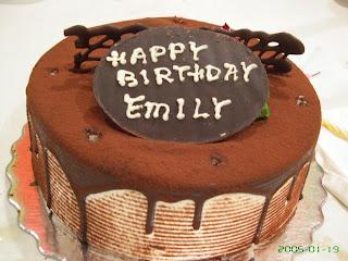 Birthday Cake Images Emily : Il Forum a cura di NonSoloBoxe   Leggi argomento ...