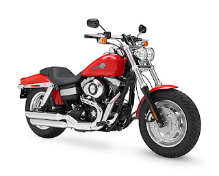 New Motorcycles for Sale Harley-Davidson Dyna Fat Bob FXDF 2010