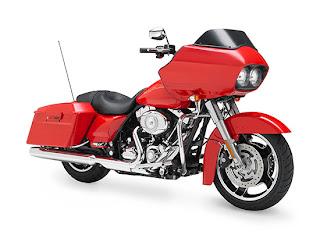2010 Harley-Davidson Road Glide Custom FLTRX Motorcycle Cover