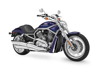 Best Classic Motorcycles Harley-Davidson V-Rod VRSCAW 2010