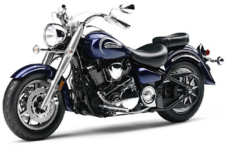 2010 Hot Motorcycles Yamaha Road Star