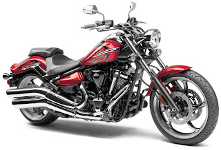 New Motorcycles for Sale Yamaha Raider (XV1900) 2010