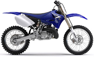 2010 New Motorcycles For Sale Yamaha YZ250