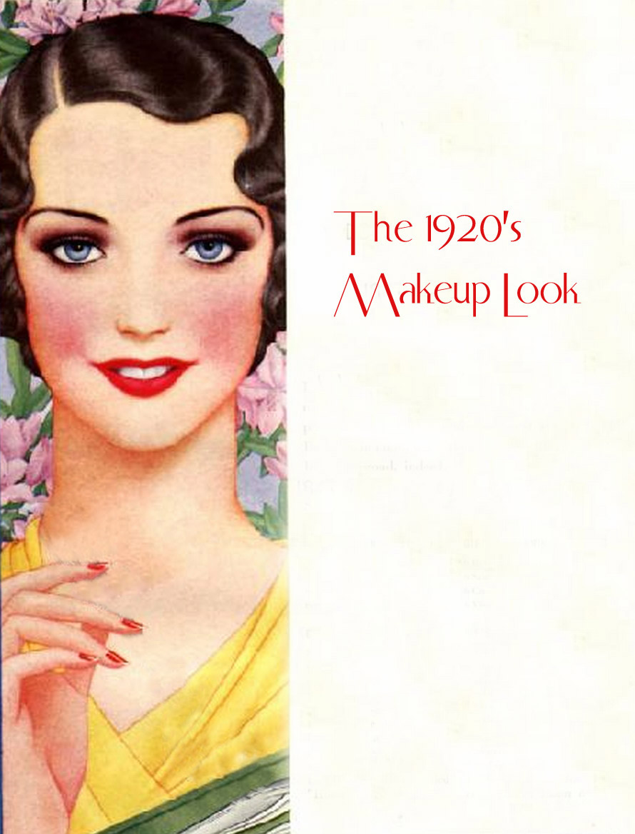 the history of makeup We continue our multi-part series on the history of cosmetics  a brief history of cosmetics 2: dark ages  many church leaders in the europe thought makeup was.