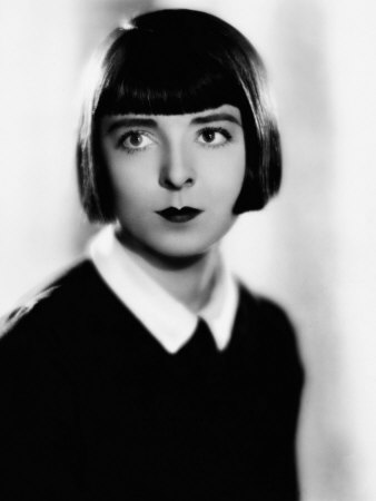 1920's hairstyles - bob