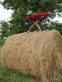Bales of Fun