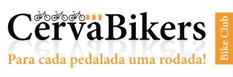 Cervabikers - Para cada pedalada uma rodada!