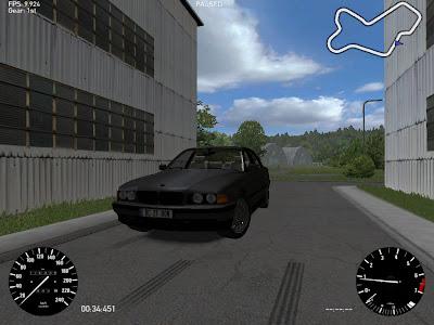 bmw 750il e38. The BMW E38 model was the