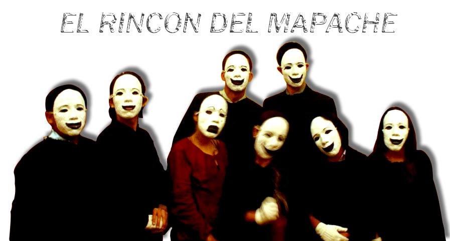 EL RINCON DEL MAPACHE