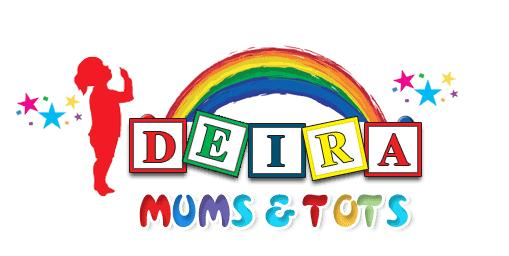 Sing Along with DEIRA MUMS & TOTS
