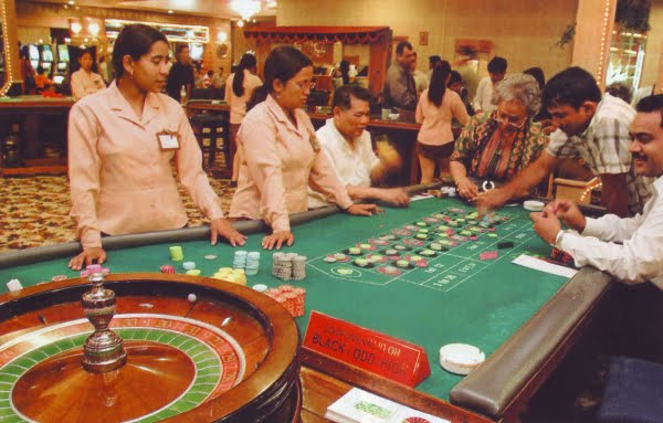 best casino hotel in nepal