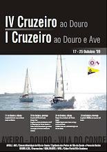 Romaria Marítima uma vez mais ao Douro
