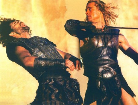 troy vs iliad Essay about troy vs iliad a comparsion between the epic poem the iliad and the modern film troy the film troy is a movie released in 2004 and was directed by wolfgang petersen, and has been influenced by the classical epic poem, the iliad which has been.