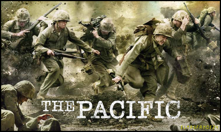 the pacific poster 2