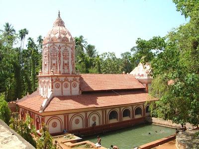 Goan Architecture Towers Of Light 2