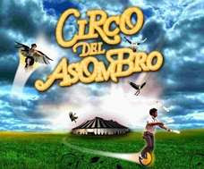 """""""EL CIRCO DEL ASOMBRO"""""""